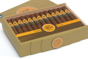 First Limited Edition for Quai d'Orsay