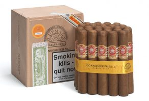 H. Upmann Connossieur No.2 on sale now