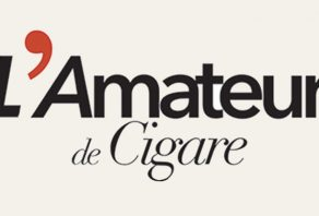 L'Amateur de Cigare now in English