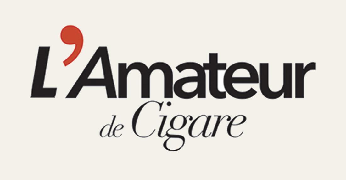 L'Amateur de Cigare now in English