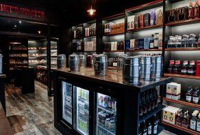 CASC Shop opens in Aberdeen