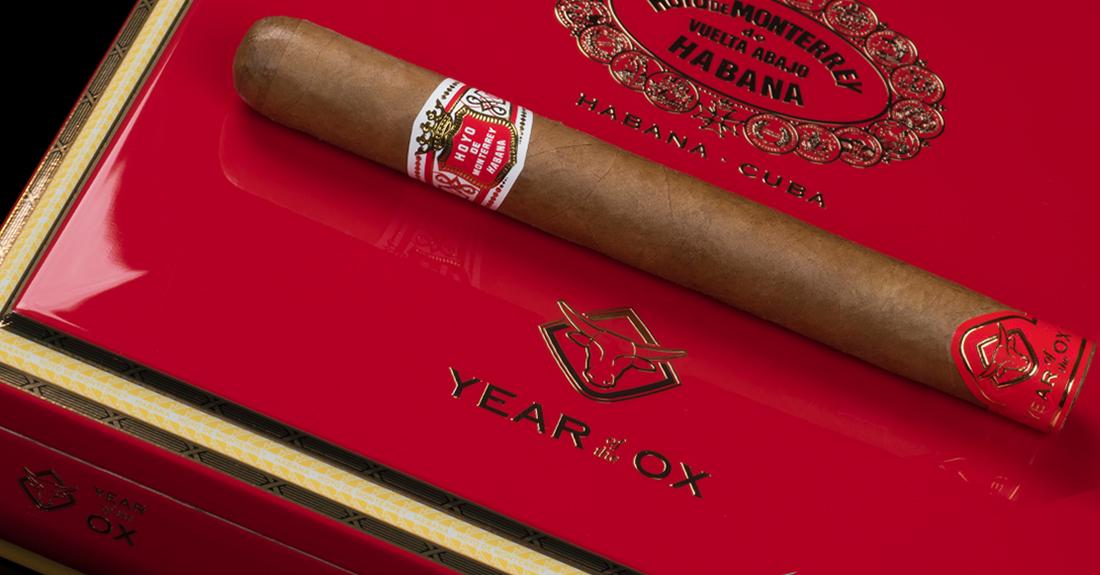 Bullish new cigar from Hoyo