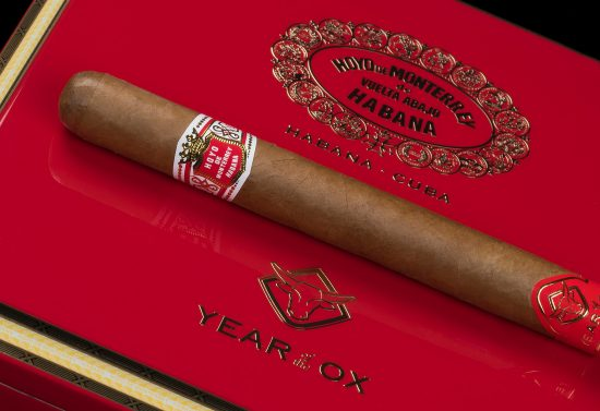 Bullish new cigar from Hoyo