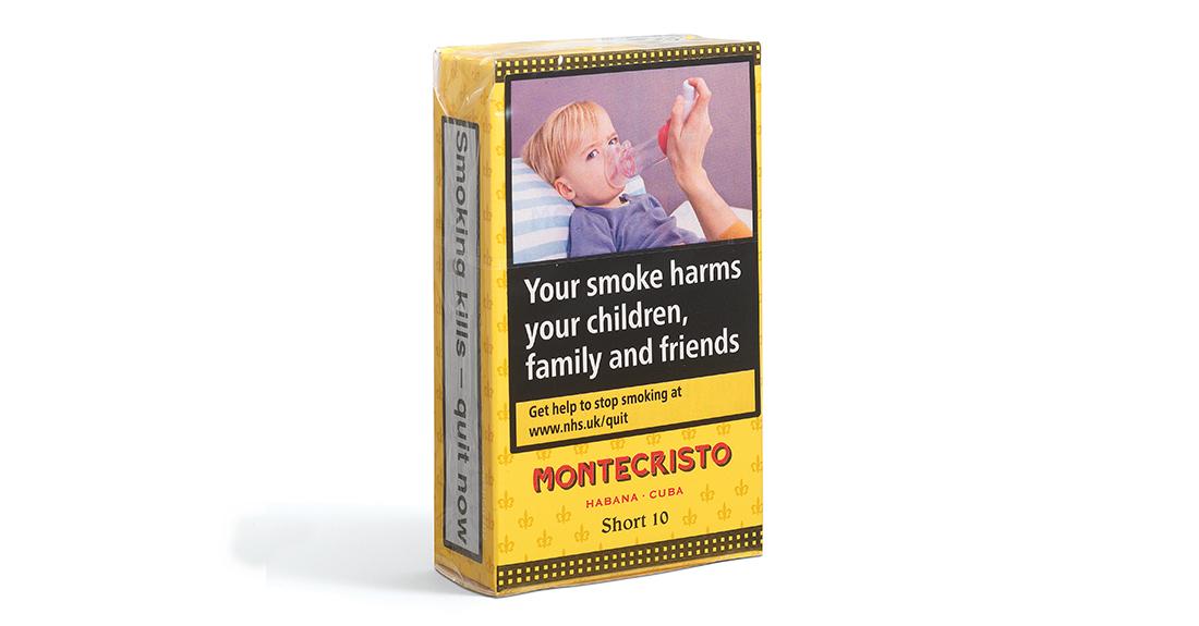 Montecristo joins theShort list